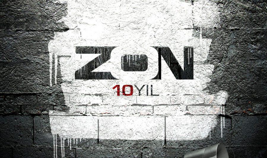 ZON 10 YAŞINDA